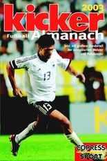 Kicker Fussball-Almanach 2003
