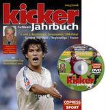 Kicker Fussball-Jahrbuch 2005/2006