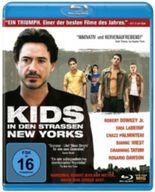 Kids - In den Straßen New Yorks, 1 Blu-ray