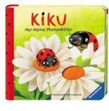 Kiku, der kleine Marienkäfer