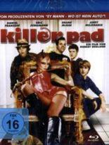 Killer Pad, 1 Blu-ray
