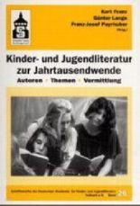 Kinder- und Jugendliteratur zur Jahrtausendwende
