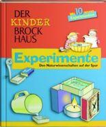 Kinder Brockhaus Experimente