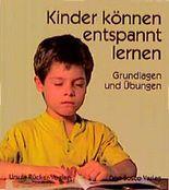 Kinder können entspannt lernen