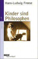 Kinder sind Philosophen