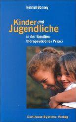 Kinder und Jugendliche in der familientherapeutischen Praxis