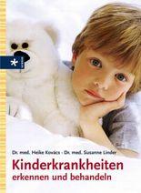 Kinderkrankheiten erkennen und behandeln
