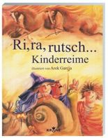 Kinderreime, Ri-Ra-Rutsch