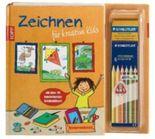 Kinderwerkstatt Zeichnen für kreative Kids