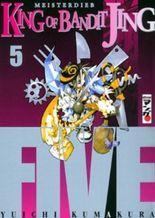 King of Bandit Jing. Bd.5