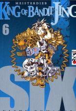 King of Bandit Jing. Bd.6
