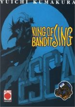 King of Bandit Jing II. Bd.2