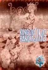 King of Bandit Jing II. Bd.4