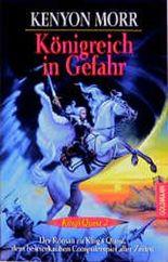 King's Quest 2. Königreich in Gefahr. Roman.