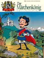 KingKini, Der Märchenkönig. Bd.1