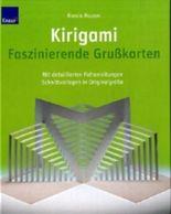 Kirigami, Faszinierende Grußkarten