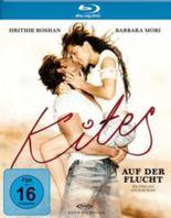 Kites, 1 Blu-ray
