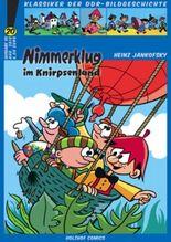 Klassiker der DDR-Bildgeschichte / Nimmerklug im Knirpsenland