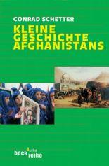 Kleine Geschichte Afghanistans
