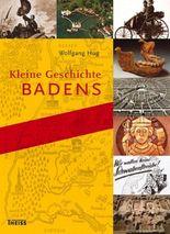 Kleine Geschichte Badens