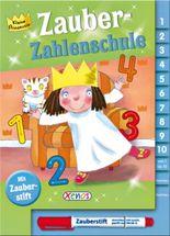 Kleine Prinzessin - Zauber-Zahlenschule