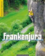 Kletterführer Nördlicher Frankenjura
