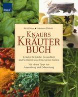 Knaurs Kräuterbuch