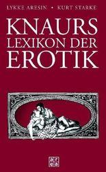 Knaurs Lexikon der Erotik