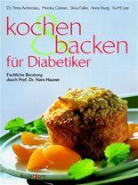 Kochen und Backen für Diabetiker