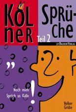 Kölner Sprüche. Tl.2