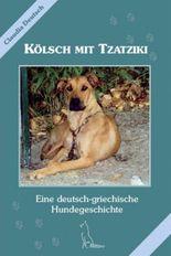 Kölsch mit Tzatziki
