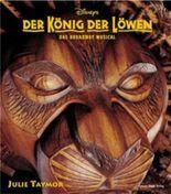 König der Löwen, das Broadway-Musical