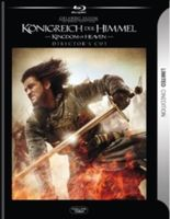 Königreich der Himmel, Director's Cut, 3 Blu-rays