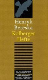 Kolberger Hefte