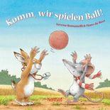 Komm, wir spielen Ball