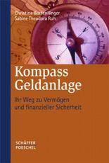 Kompass Geldanlage