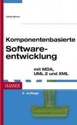 Komponentenbasierte Softwareentwicklung