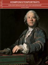 Komponistenporträts