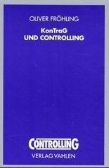KonTraG und Controlling