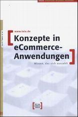 Konzepte in eCommerce-Anwendungen