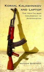 Koran, Kalashnikov, and Laptop