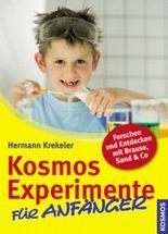 Kosmos Experimente für Anfänger