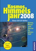 Kosmos Himmelsjahr 2008
