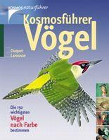 Kosmosführer Vögel