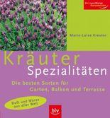 Kräuter-Spezialitäten