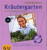 Kräutergarten. Kräuterküche