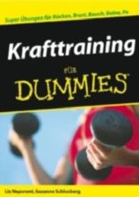 Krafttraining fur Dummies