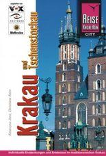Krakau und Tschenstochau. City Guide