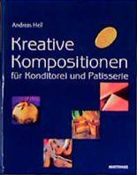 Kreative Kompositionen für Konditorei und Patisserie