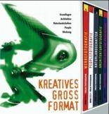 Kreatives Grossformat